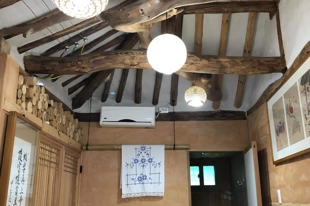 Tradiční studio (An-Chae) - Koupelna