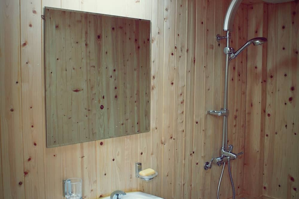 Tradiční studio (Byul-Chae) - Koupelna