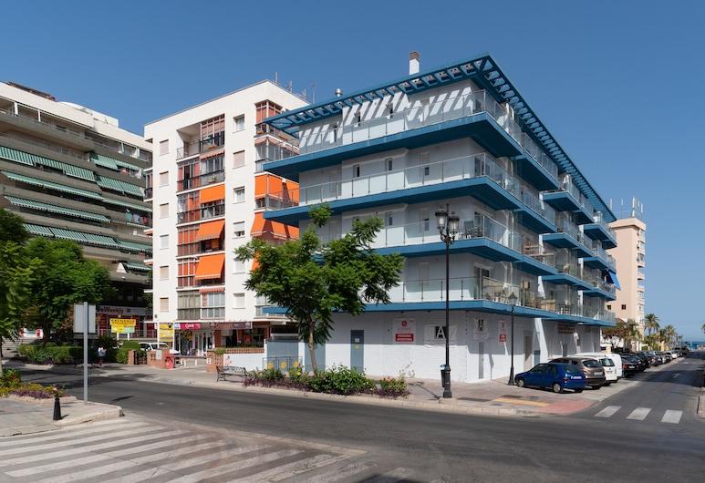 Sur Suites La Dorada, Fuengirola
