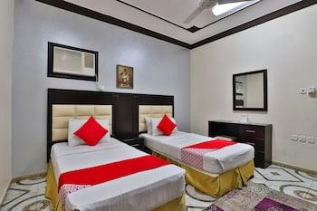 ภาพ OYO 278 Taj Shaba Furnished Units ใน เจดดาห์