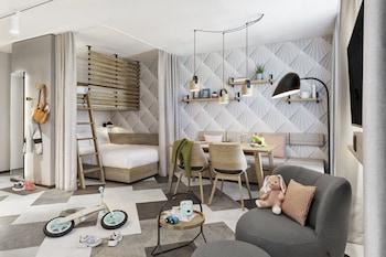 Viime hetken hotellitarjoukset – Bern