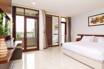 Bild vom Rozelle Hotel in Bandung