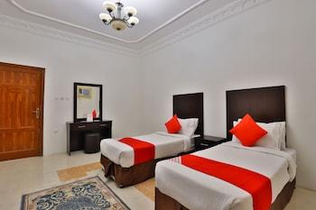 Obrázek hotelu OYO 279 Joahrat Al Taif ve městě Taif
