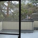 Standard-Vierbettzimmer - Balkon
