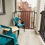 Appartamento, 2 camere da letto (17) - Balcone