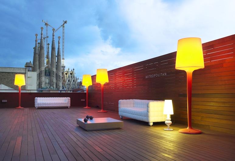 Metropolitan Sagrada Familia – Adults Only, Barcelona