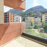 Apartment, 2Schlafzimmer - Balkon