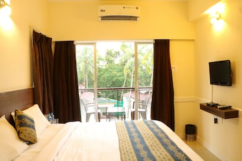 Imagen de Beyond Stay Reefs Beach Resort Goa en Calangute