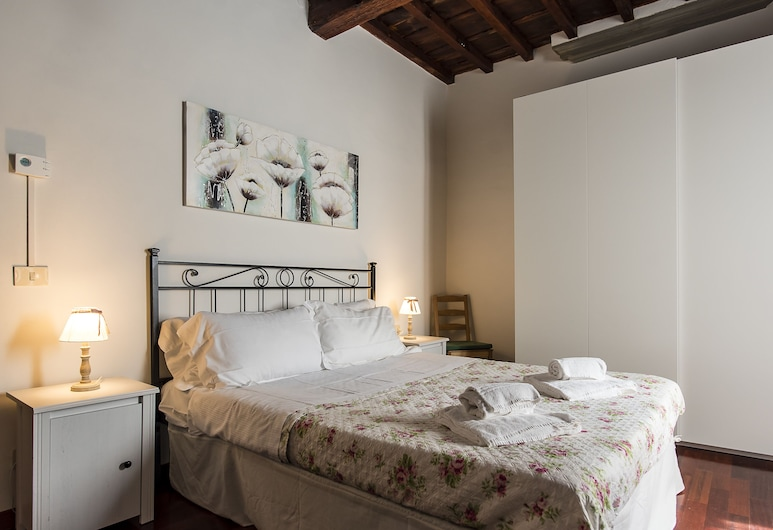 Borgo Pinti Apartment, Florence, Apartment, 1 Bedroom, Room
