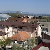Apartemen, pemandangan gunung - Pemandangan Kota