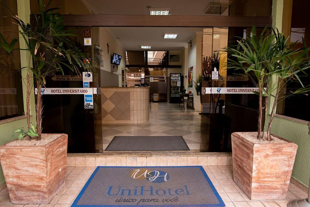 Universitário Hotel