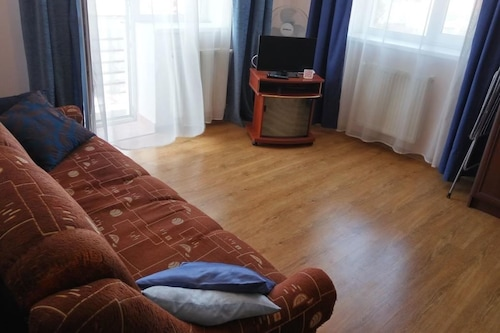 別列戈夫斯凱亞最佳公寓飯店/
