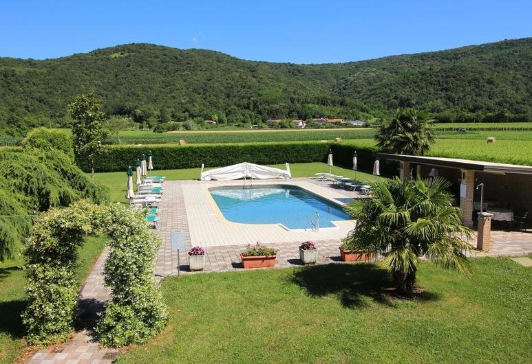 Ai Casali, Cividale del Friuli, Pool
