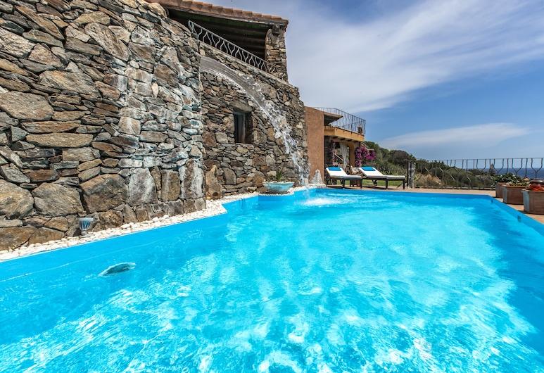Porto Cervo Swimming Pool Villa, Arzachena, Outdoor Pool