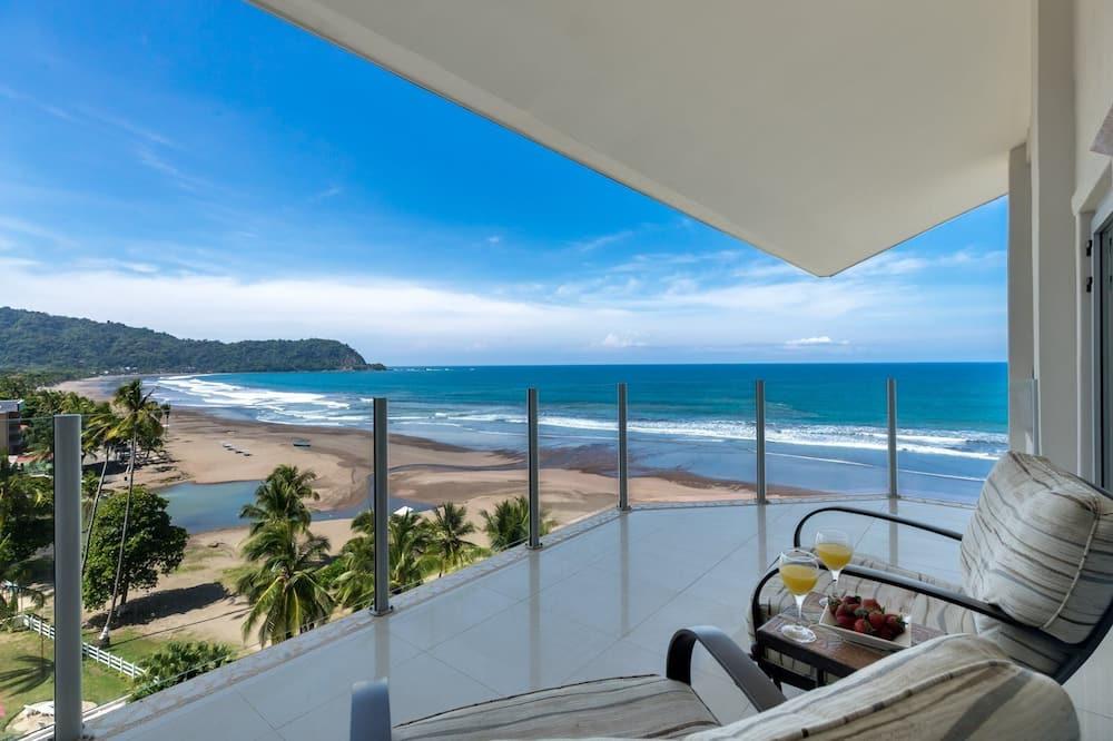Condo (DDS-802N Luxurious Family Friendly Pe) - Balcony