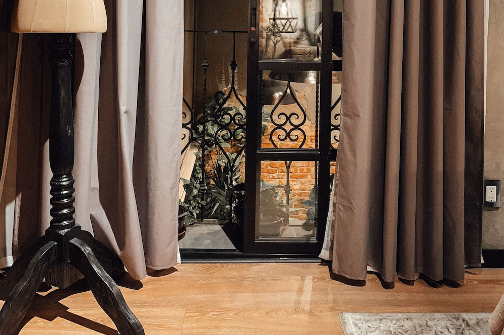 Habitacion Doble Deluxe No. 6 - Balkoni