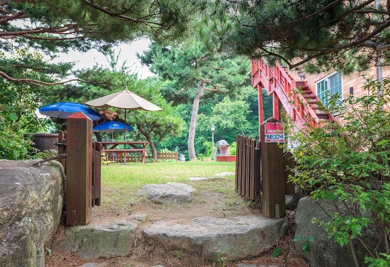 The Hue Largo Bundang, Yongin, Hotel Entrance