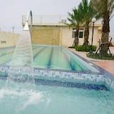 總裁四季二館 - 私人游泳池