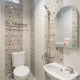 デラックス スタジオ - バスルーム