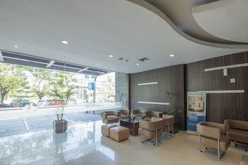 Bild vom Capital O 1279 Hotel Grand Celino Makassar  in Makassar