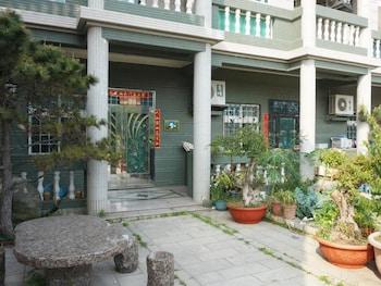 Bilde av Earl Holiday House i Jinhu