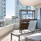 Premier Apartment, 3 Bedrooms - Balcony