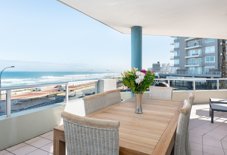 Seaspray A201, Cape Town, Premier Apartment, 3 Bedrooms, Terrace/Patio