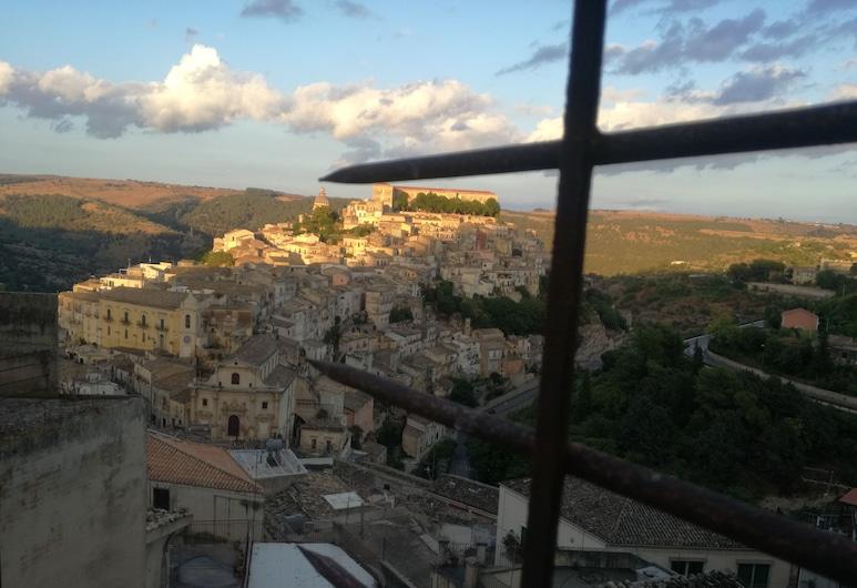 Finestre Su Ibla, Ragusa, Casa panorámica, 1 habitación, balcón, Habitación