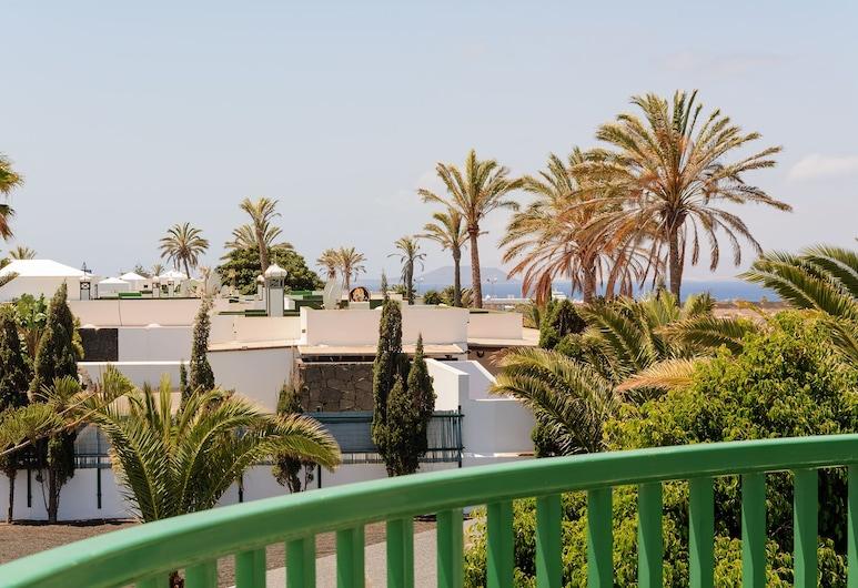 Villa Amanecer I, Yaiza, Villa, 3 slaapkamers, privézwembad, Terras