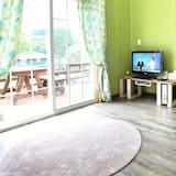 Family Duplex (Lavender) - Living Area
