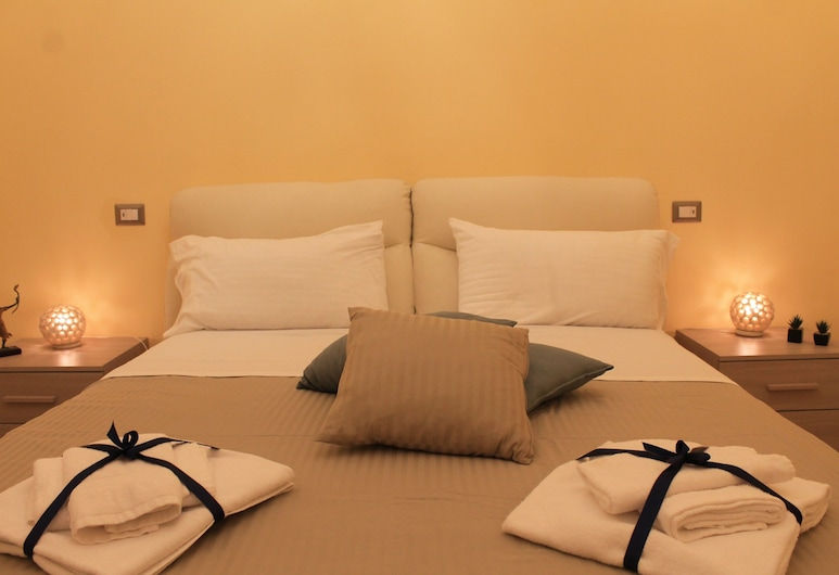 Arco Suite, Lecce, Superior Room, Guest Room