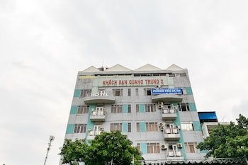 Foto van OYO Quang Trung Hotel in Ho Chi Minh-Stad