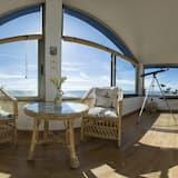 Design-Loft - Wohnbereich
