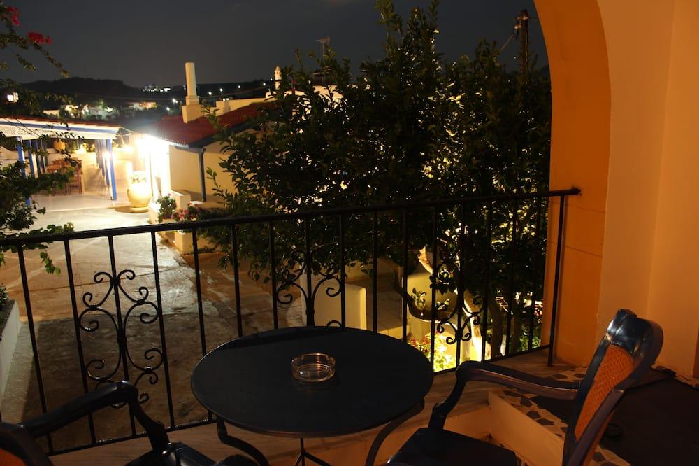 Camera doppia (Shared Balcony) - Balcone