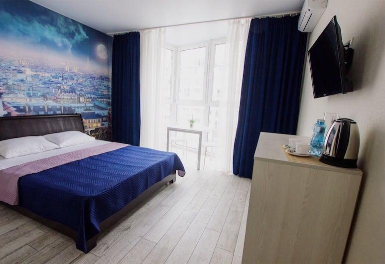 East Residence, Kiev, Design kamer (Paris), Kamer