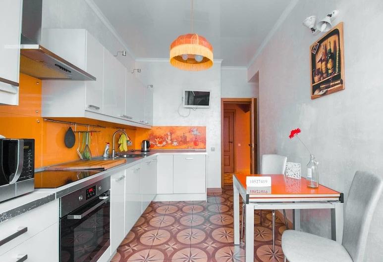 Dom na Mayakovskoy 2, Moskwa, Apartament, 1 sypialnia, Pokój