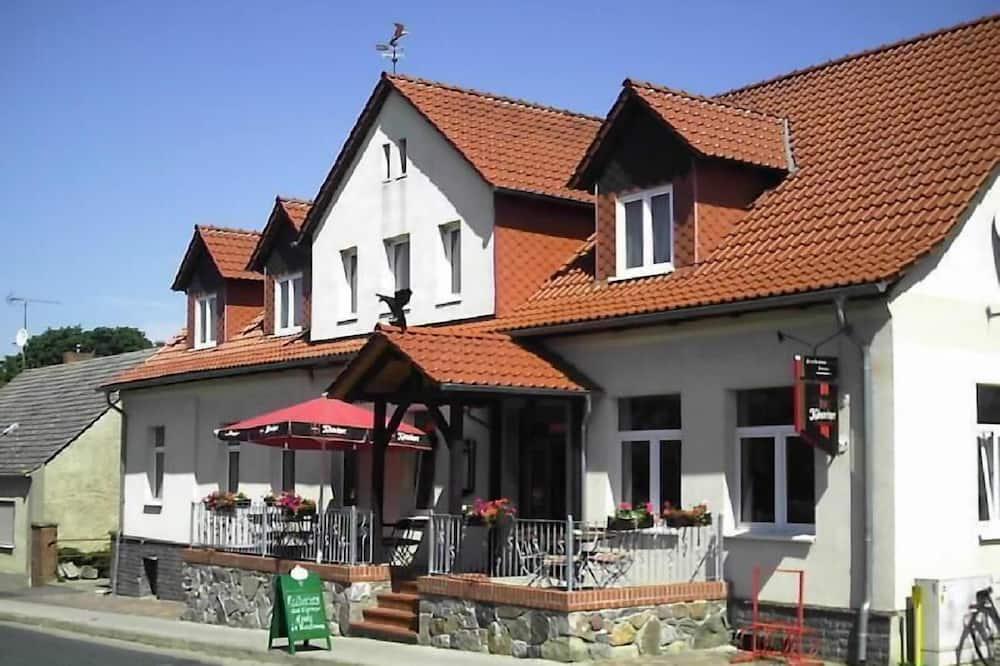Gasthaus & Pension Zum Schwarzen Adler