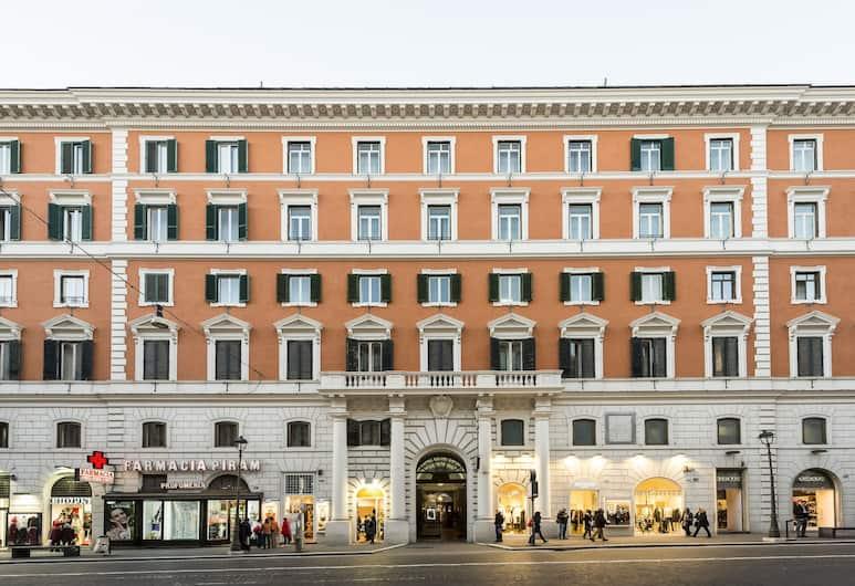 Sweet Inn - Monti - Via Nazionale, Roma, Otelin ön cephesi