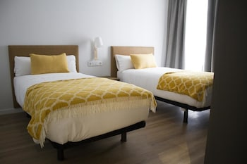 Picture of Lux Apartamentos Rosalia in Santiago de Compostela