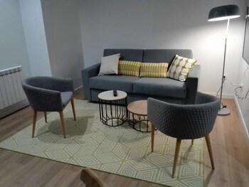 Image de Lux Apartamentos Rosalia à Saint-Jacques-de-Compostelle