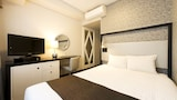 Book this Free Breakfast Hotel in Tokyo