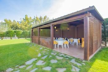 阿格羅盆景飯店的相片