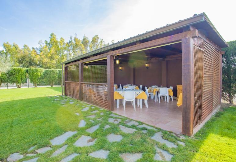 Agriturismo Bonsai, Alghero, Terrace/Patio