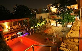 Image de Happy House Hostel à Santiago
