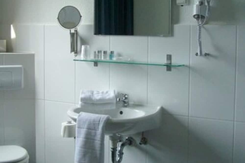 King Room - Badezimmer