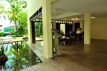 Gambar Tanjung Rhu Resort di Langkawi