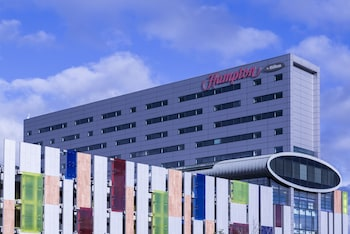 Picture of Hampton by Hilton Liverpool John Lennon Airport in Liverpool