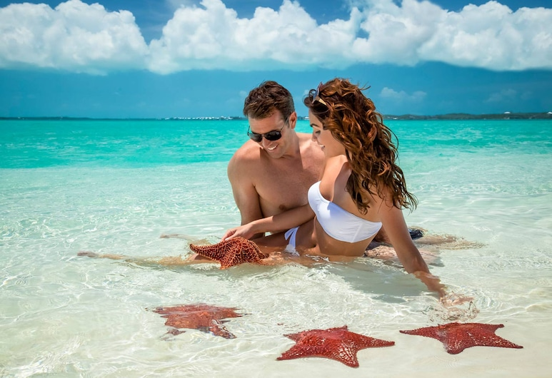 Sandals Emerald Bay - ALL INCLUSIVE Couples Only, Rokers Point Settlement