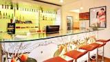 Sélectionnez cet hôtel quartier  Uberlandia, Brésil (réservation en ligne)