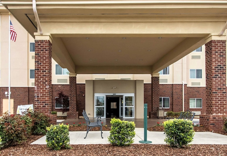 Sleep Inn & Suites Huntsville near U.S. Space & Rocket Center, Huntsville